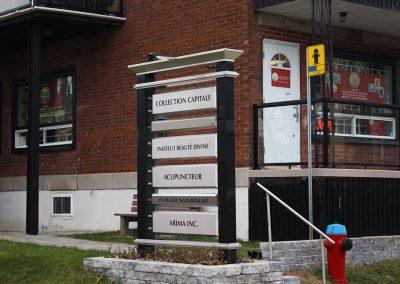 Collection Capitale ville Québec